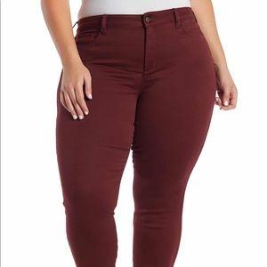 NWT NYDJ Ami Skinny Legging Jeans